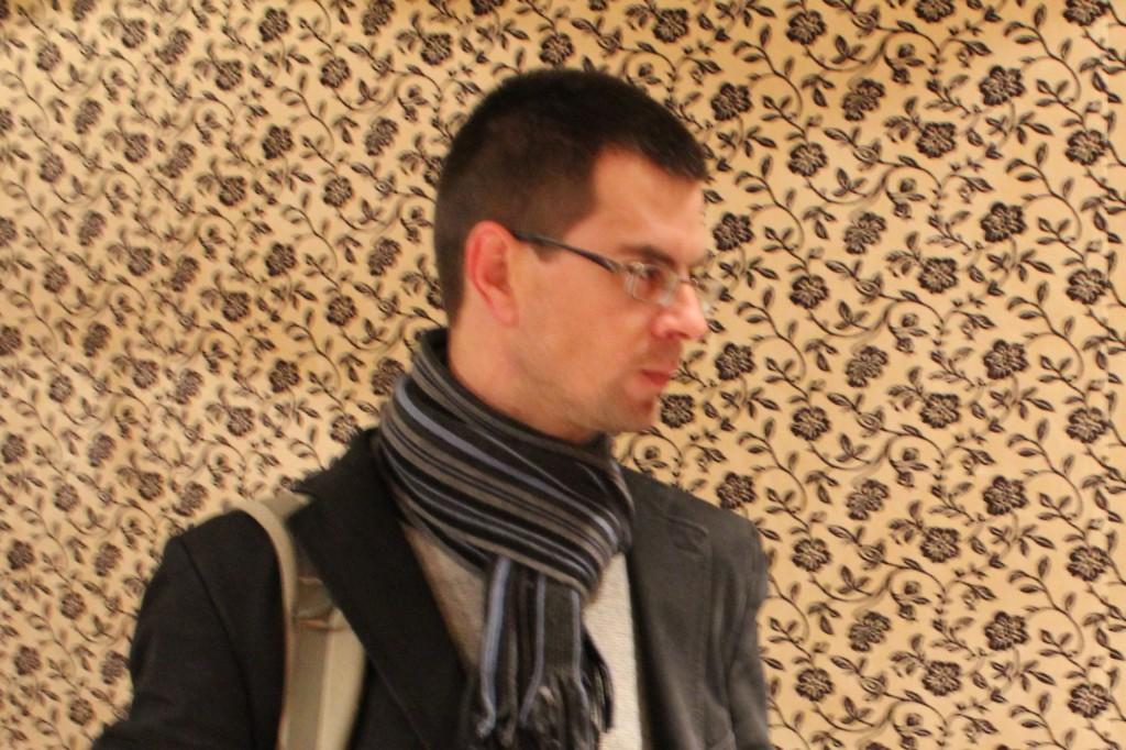 Darius Žiemelis