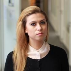 Aistė Čepukaitė