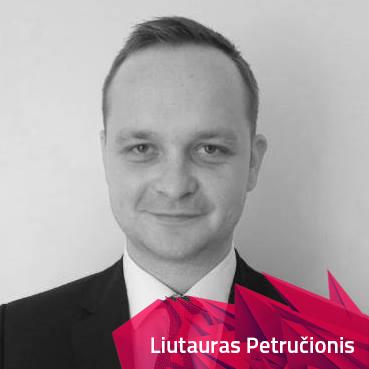 Liutauras Petručionis
