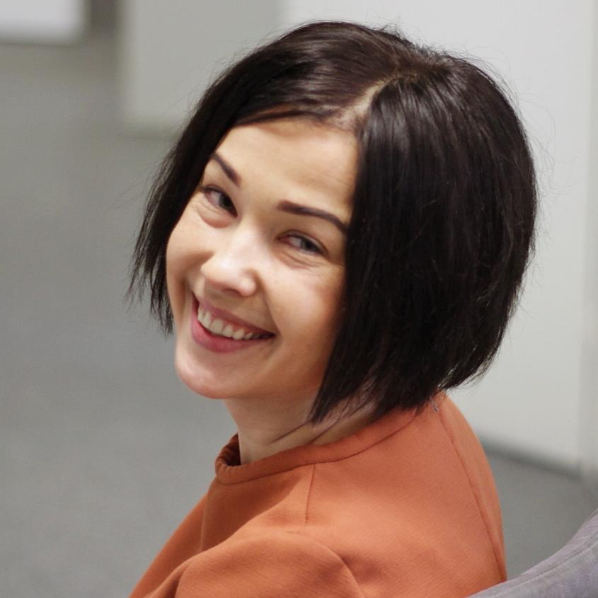 Jurgita Čyžiūtė-Lazdauskienė