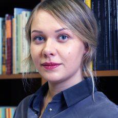 Karolina Mickutė