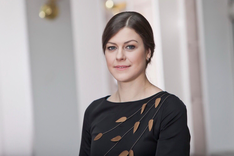 Indrė Genytė-Pikčienė jungiasi prie Lietuvos laisvosios rinkos instituto komandos