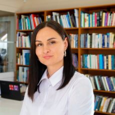 Marija Vyšniauskaitė