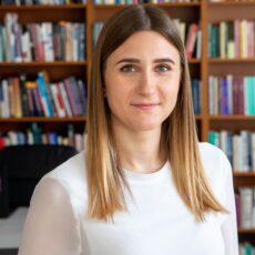 Monika Besevičiūtė