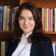 Monika Ežerinskaitė