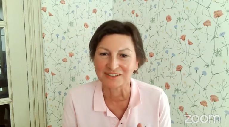 Elena Leontjeva.